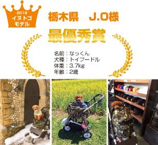 栃木県JO様