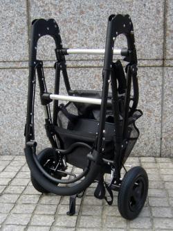 エアバギーブレーキモデル ドームM