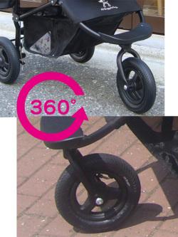ブレーキモデルM