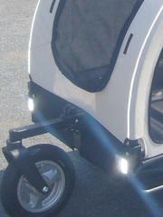 Air Buggy for Dog/リフレクター
