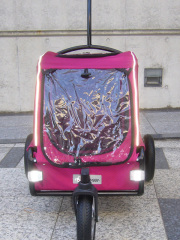 Air Buggy for Dog/リフレクター
